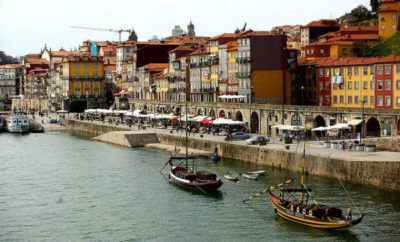 Porto, European Best Destination