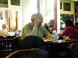 3 Cafés in Porto, you should not miss