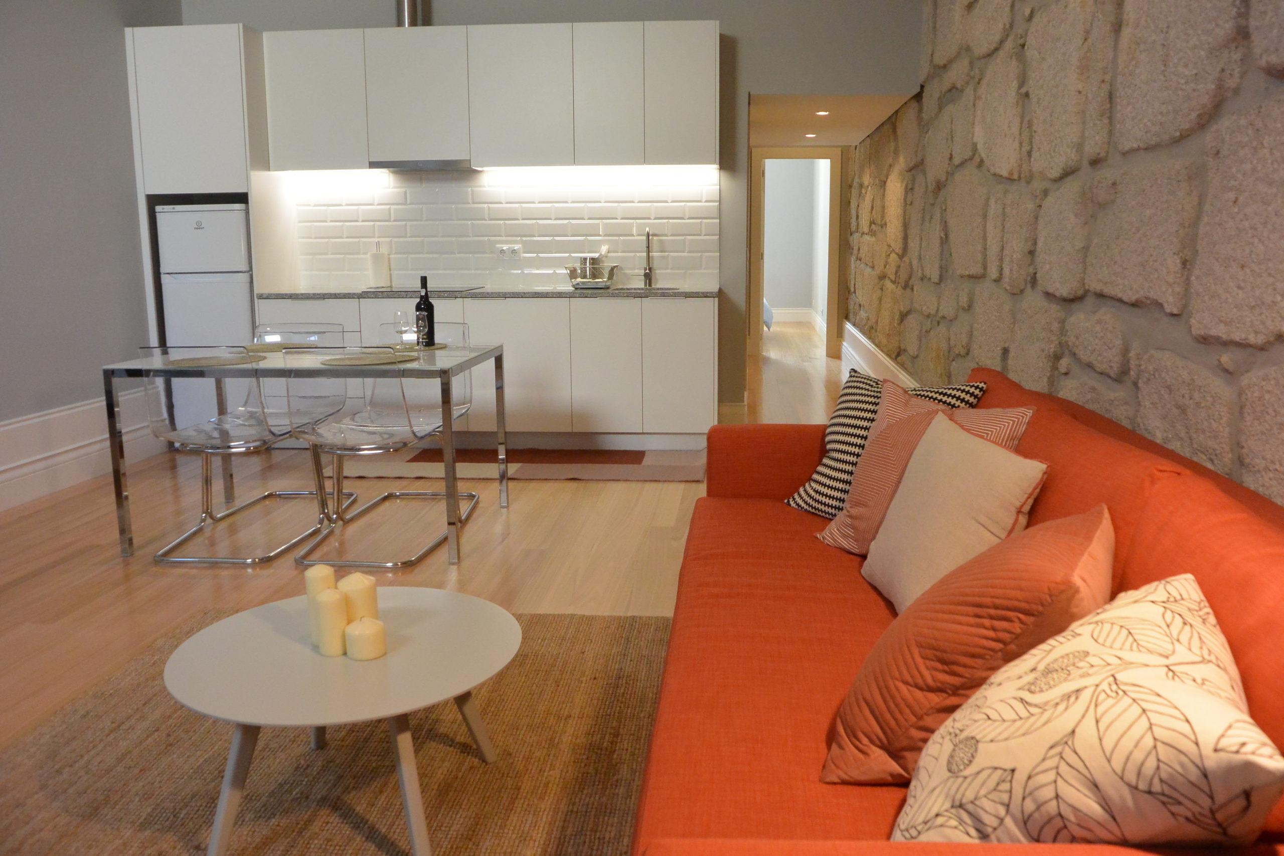 2 bedroom Porto Trindade