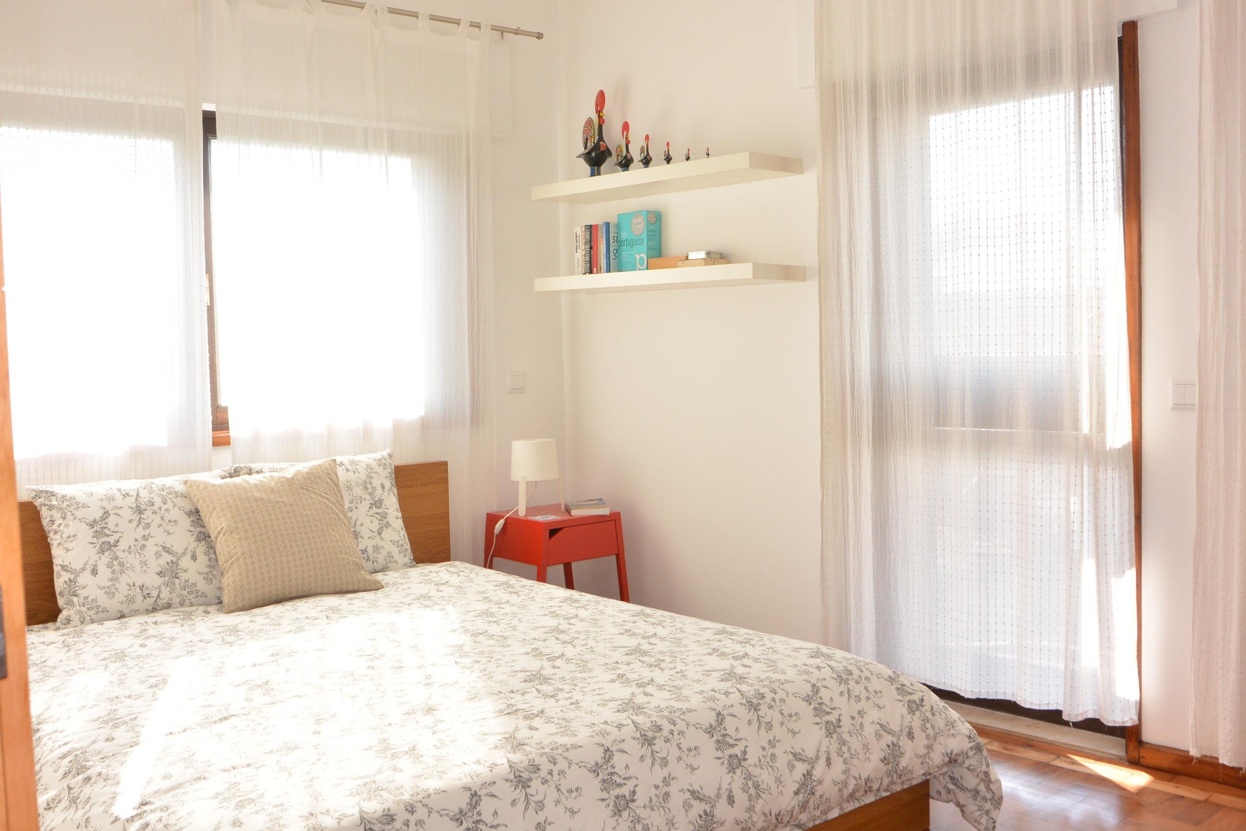 flat in Porto for 2