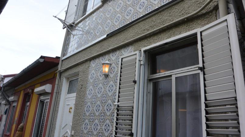 typical little house Campanhã Porto