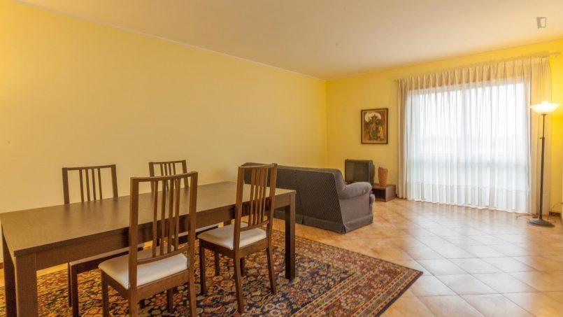 3 bedroom apartment near Fernando pessoa University